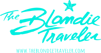 The Blondie Traveler